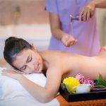 Aromatherapy Massage 3