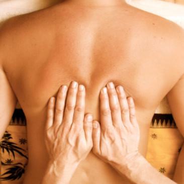 Relaxation Massage 55' 1