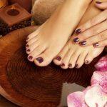 Manicure & Pedicure 2