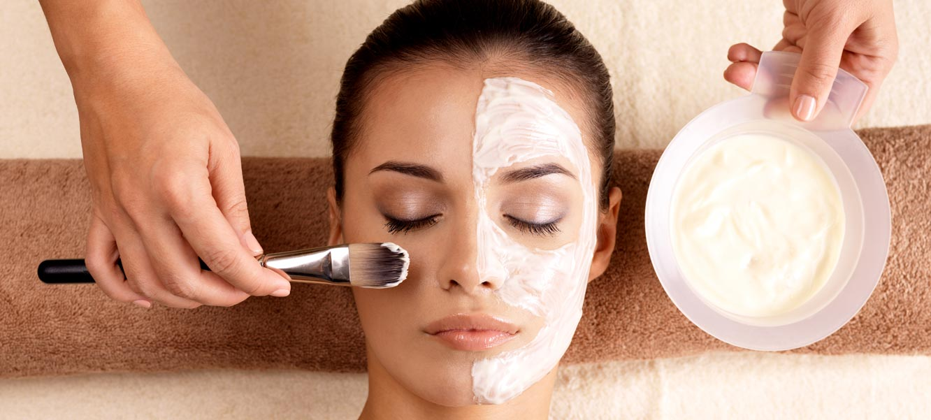deep cleansing facial porto
