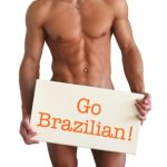 men' intimate waxing porto