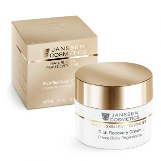 Janssen Rich Recovery Cream