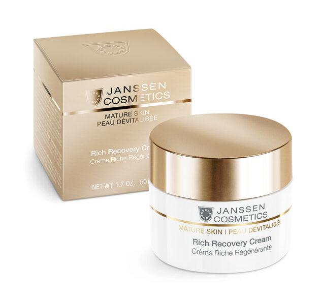 Janssen Rich Recovery Cream