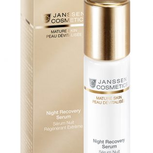 Janssen Night Recovery Serum