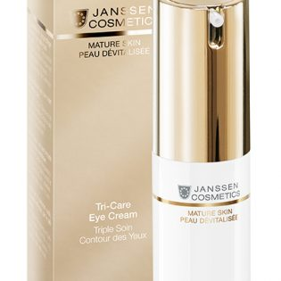 Janssen Tri-Care Eye Cream 3D