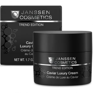 Janssen Caviar Luxury Cream
