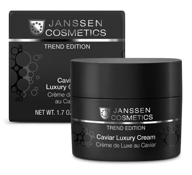 Janssen Caviar Luxury Cream