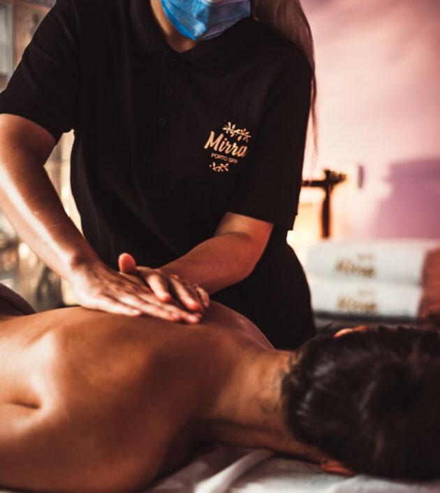 Gift Voucher: Relaxation Massage 2