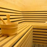 Private Sauna 90 min 1 PAX (non-shared with other clients) 32