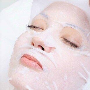 mascara facial caviar